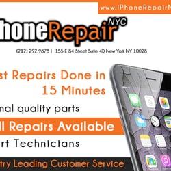 Iphone Repair Upper East Side