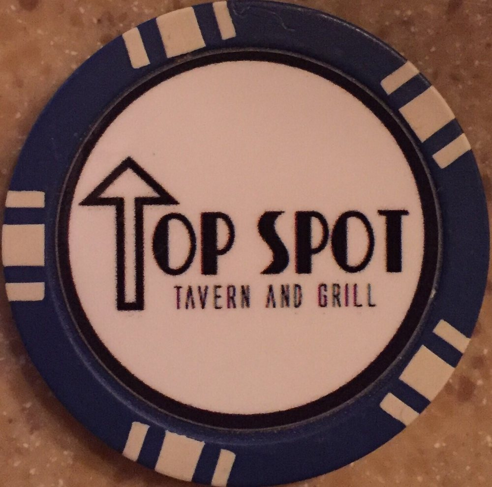 Top Spot Tavern and Grill: 209 Main St, Balsam Lake, WI