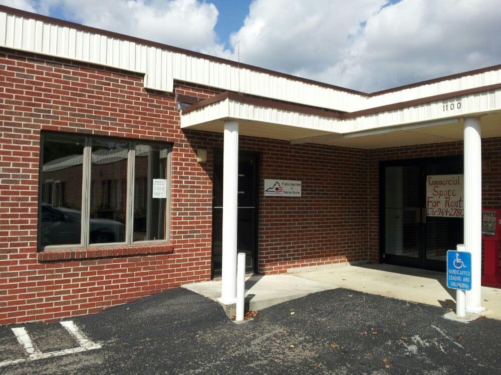 Virginia Department Of Veterans Services: 1100 Cedar Valley Dr, Cedar Bluff, VA