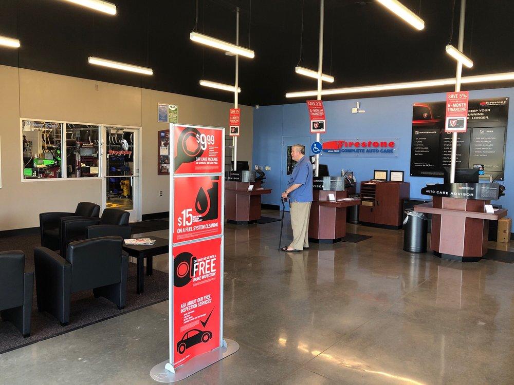 Firestone Complete Auto Care: 3010 Fm 407 E, Argyle, TX