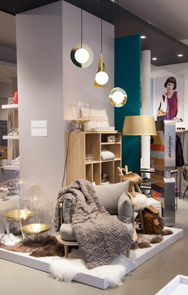 Bensimon home autour du monde concept store palais for Home autour du monde toulouse