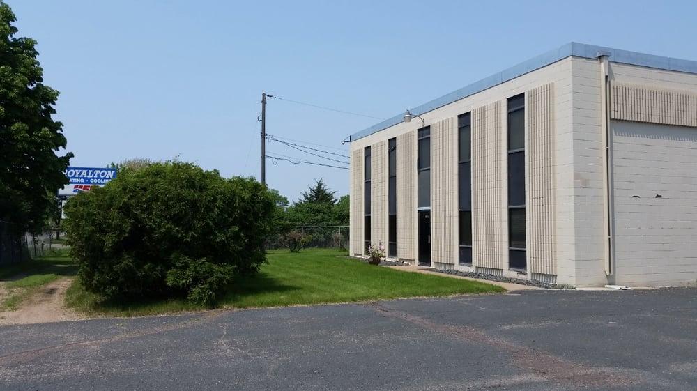 Royalton Heating & Cooling: 4120 85th Ave N, Minneapolis, MN