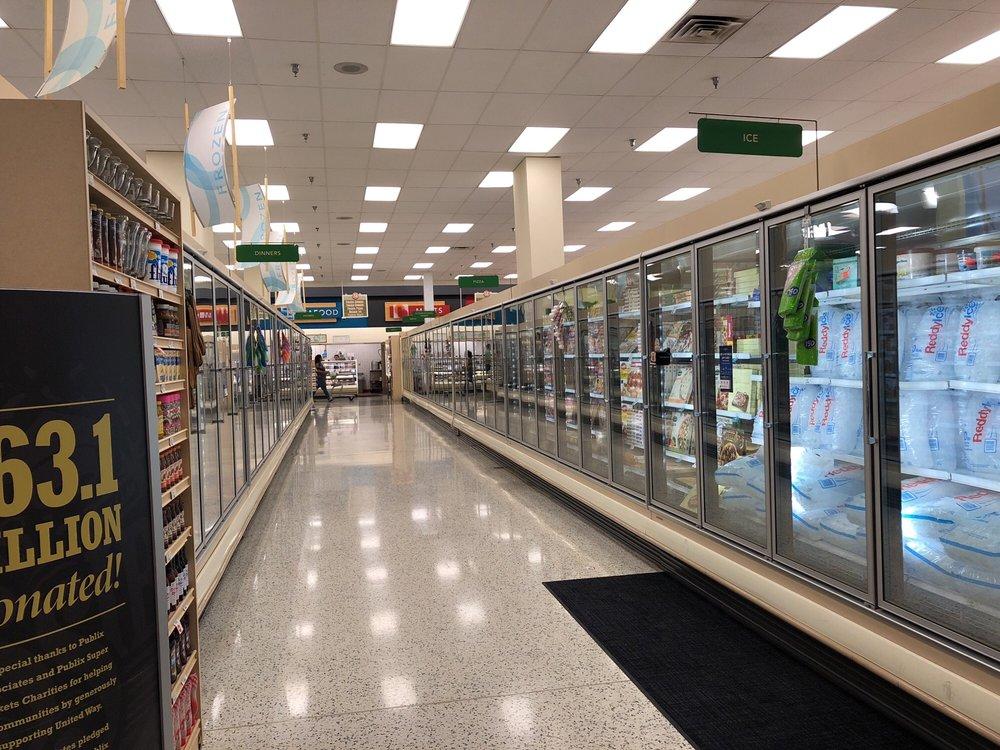 Publix Super Markets: 7628 103rd St, Jacksonville, FL