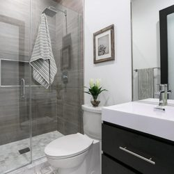 Photo Of Imperial Tile Stone North Hollywood Ca United States Bathroom