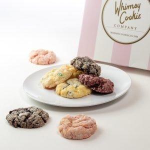 Whimsy Cookie Co Little Rock: 401 S Bowman Rd, Little Rock, AR