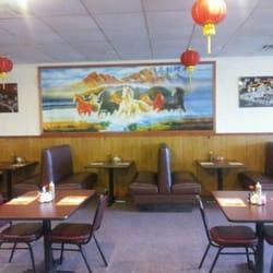 Asian Restaurant St Joseph M I