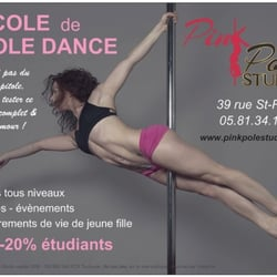 pole dance a toulouse