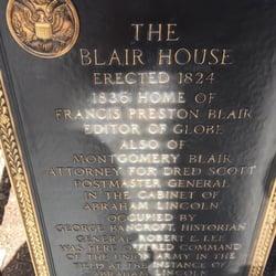 Blair House - 11 Photos - Landmarks & Historical Buildings