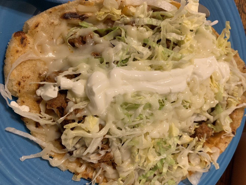 Taqueria Jalisco: 414 Carbon City Rd, Morganton, NC