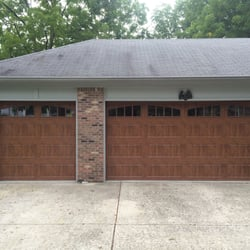 Photo Of Paramount Garage Doors   Indianapolis, IN, United States. This Is A