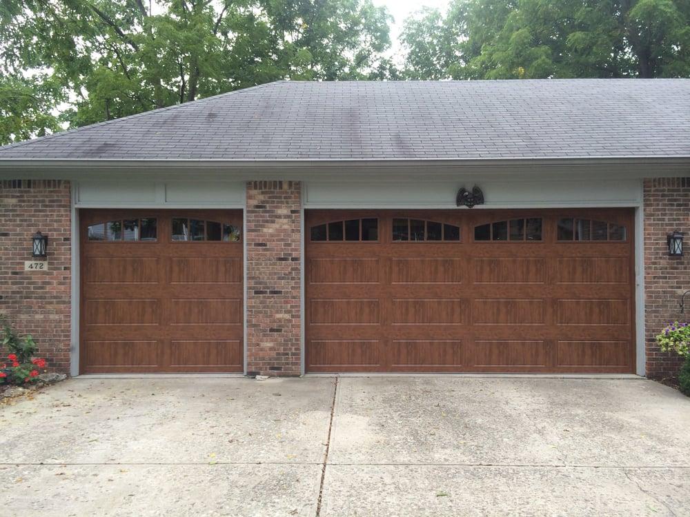 Paramount garage doors servizi per porte di garage for 2 piedi quadrati per garage