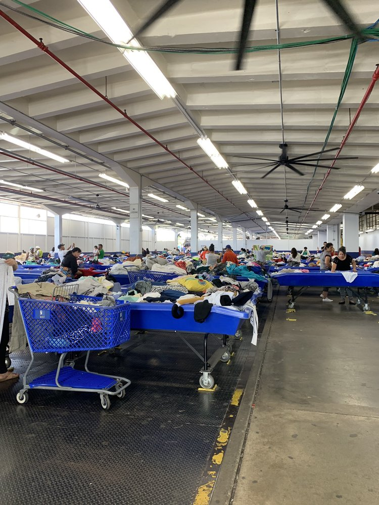 Goodwill Allapattah Outlet Store