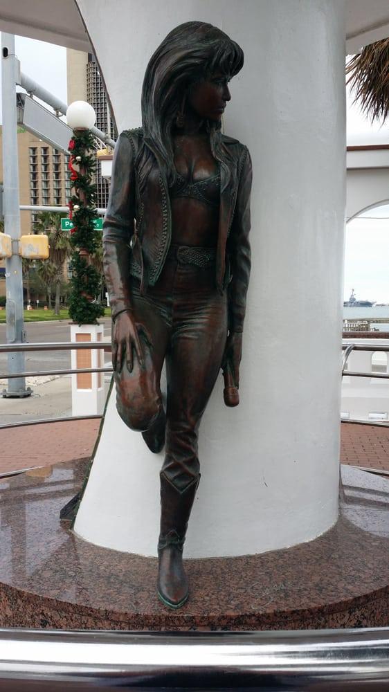 Selena Memorial Yelp