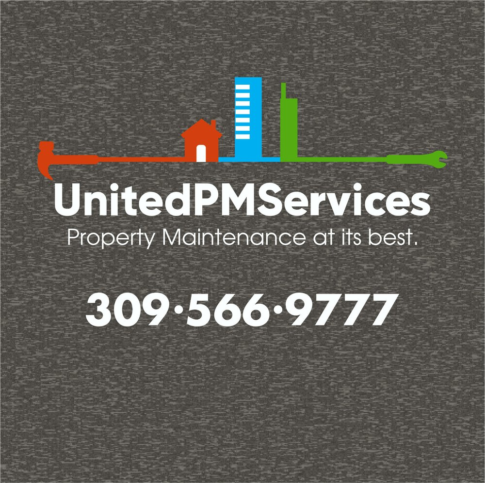 United PM Services: 1628 Commerce Pkwy, Bloomington, IL