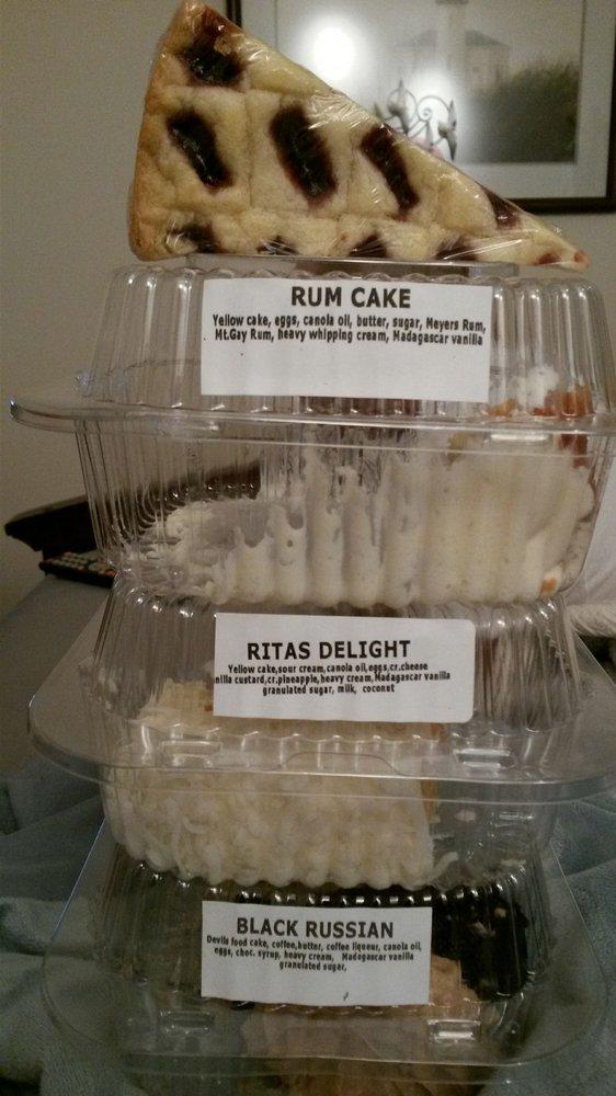 Desserts by Rita: 9935 Stephen Decatur Hwy, Ocean City, MD