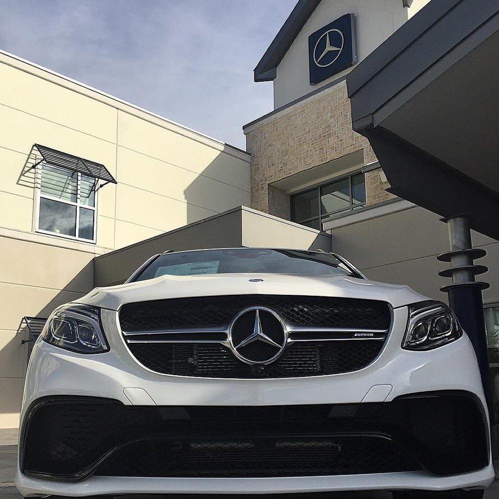 mercedes benz of cutler bay 23 reviews dealerships