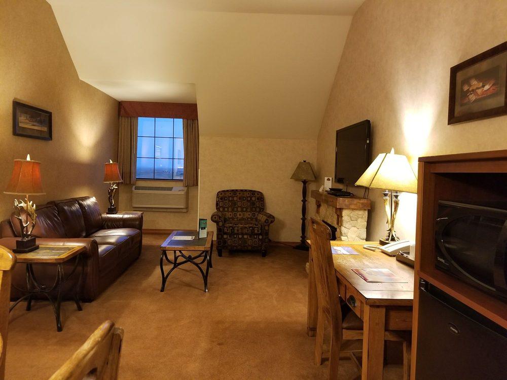 Prairie Knights Casino & Resort: 7932 Hwy 24, Fort Yates, ND