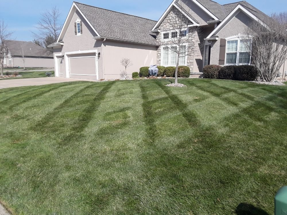 Cardinal Landscape and Lawn: 137 Nolker Dr, Lawson, MO