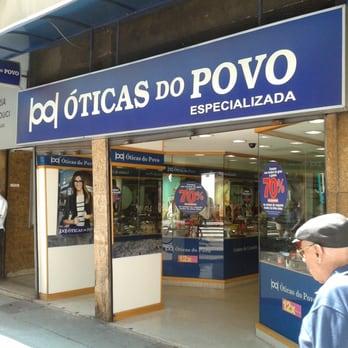 Óticas do Povo - Óticas - Av. Nossa Senhora de Copacabana, 1063 ... c0a15f3201