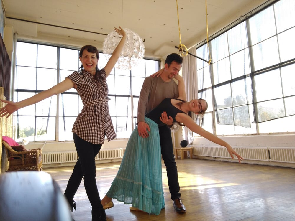 7272d30358ba Dance with Kat   SalsaKat - 33 Reviews - Dance Schools - Cnr Alabama ...