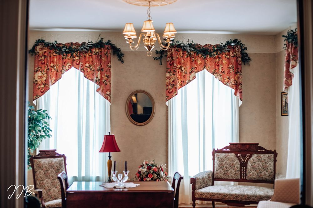 The Gaslight Inn: 33 E Middle St, Gettysburg, PA
