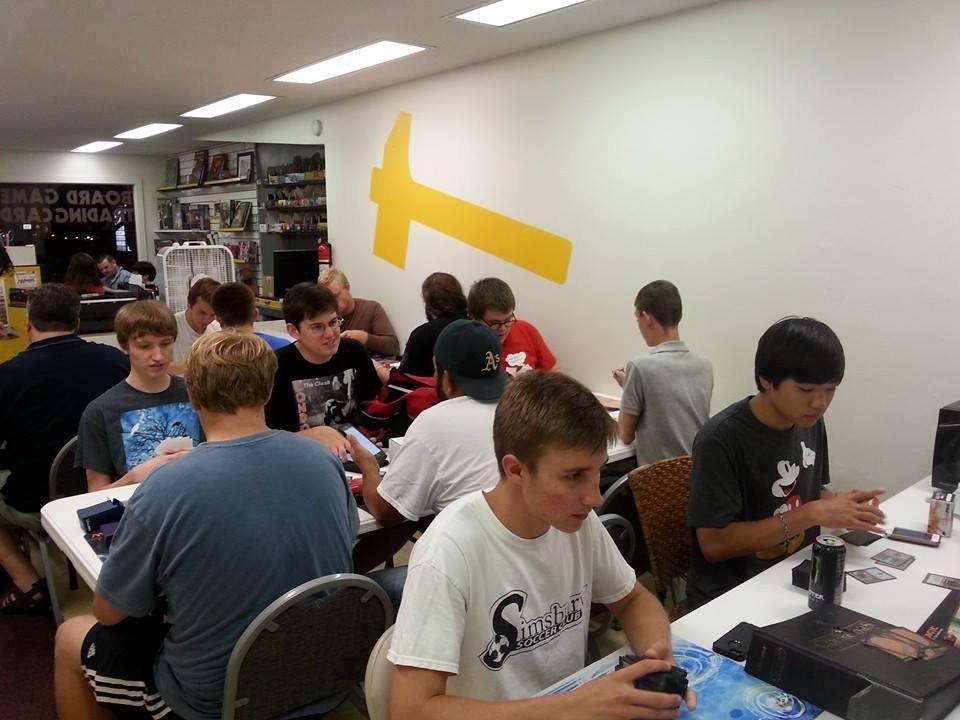 gamesIRL: 223 Albany Tpke, Canton, CT