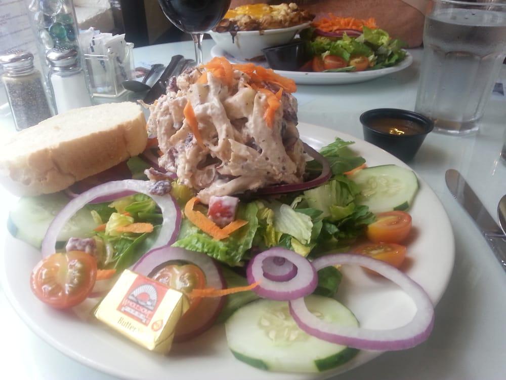 Mt Dora Tea Rooms Restaurants
