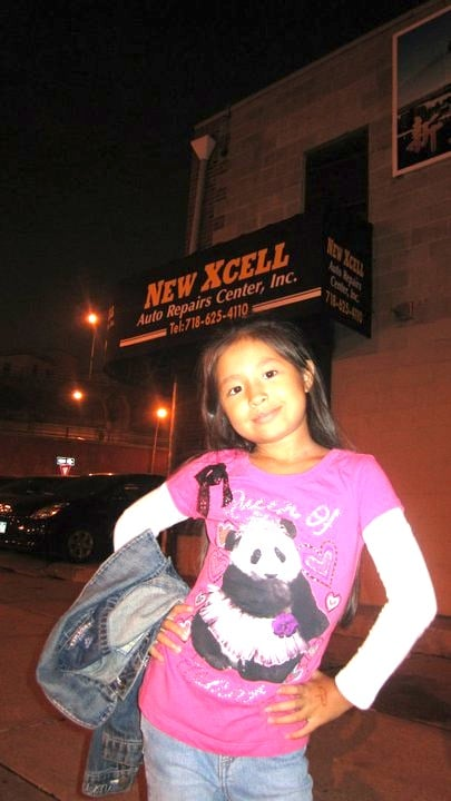 New Xcell Auto Repair