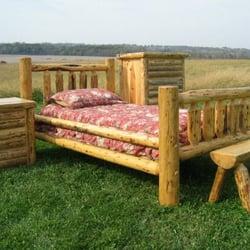 Photo Of Timber Creek Log Furniture   St. Joseph, MO, United States