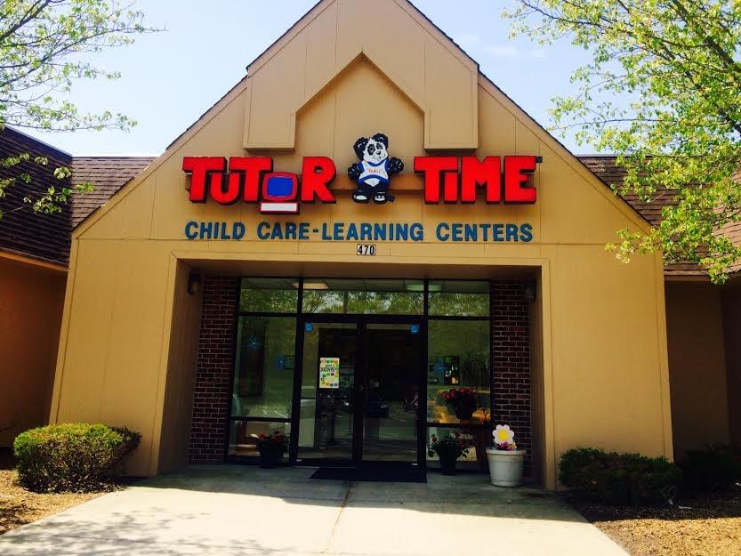 Tutor Time of Holbrook: 470 Patchogue Holbrook Road, Holbrook, NY