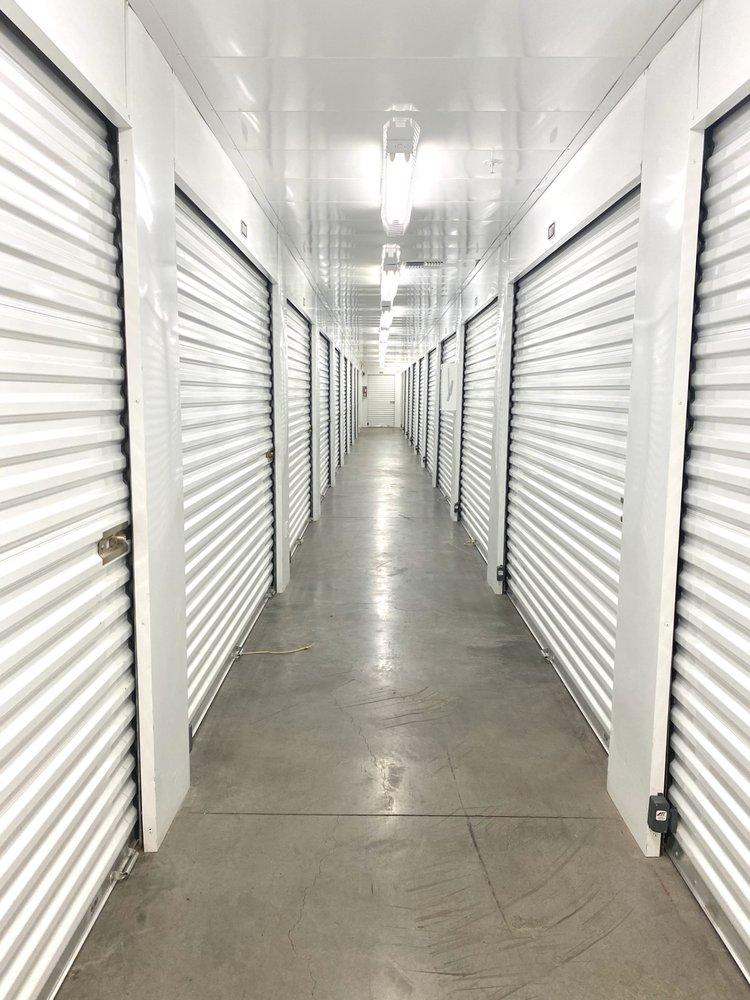 Lake Havasu RV, Boat & Self Storage: 1808 Victoria Farms Rd, Lake Havasu City, AZ