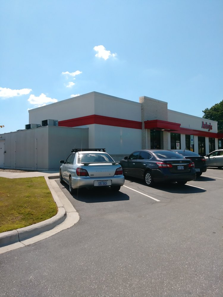 Arby's: 947 N Main St, Marion, VA