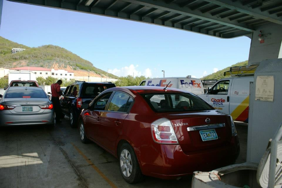 Charlotte Amalie Car Rental