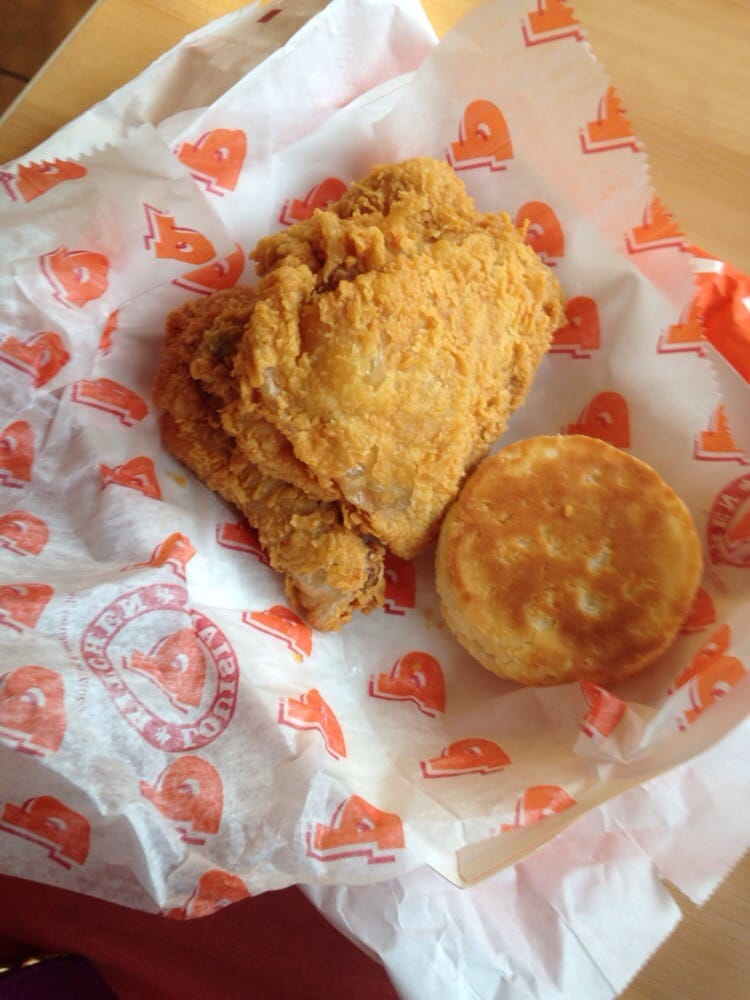 Popeyes Louisiana Kitchen New York Ny