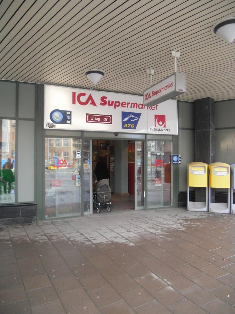 ica supermarket sundbyberg