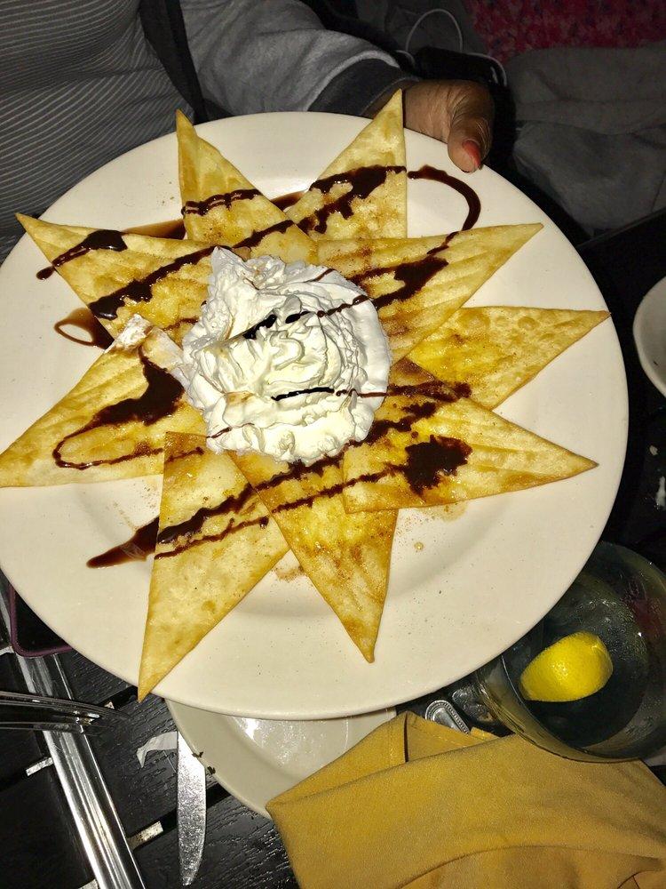 Tacos & Tequilas Mexican Grill: 650 Ponce De Leon Ave NE, Atlanta, GA