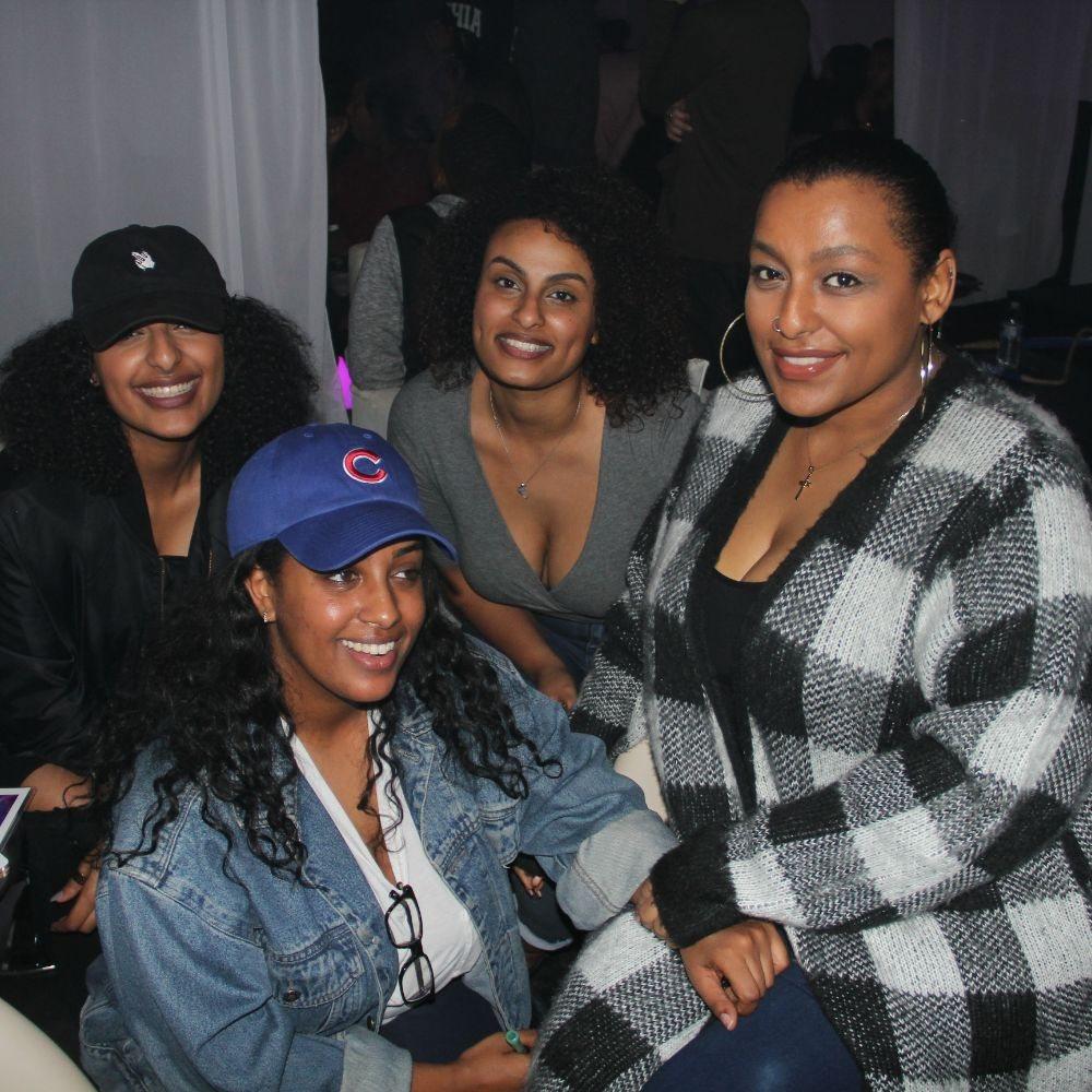 Habesha Cafe And Hookah Lounge Los Angeles Ca