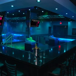 club Illusions in ny strip