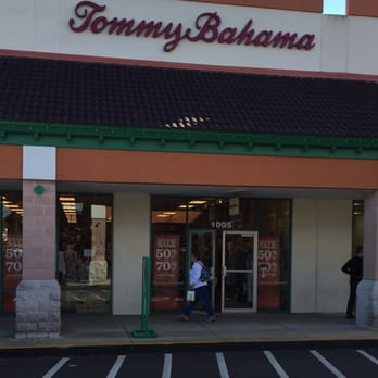 Photo Of Tommy Bahama Outlet St Augustine Fl United States