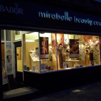 mirabelle beauty center rotterdam