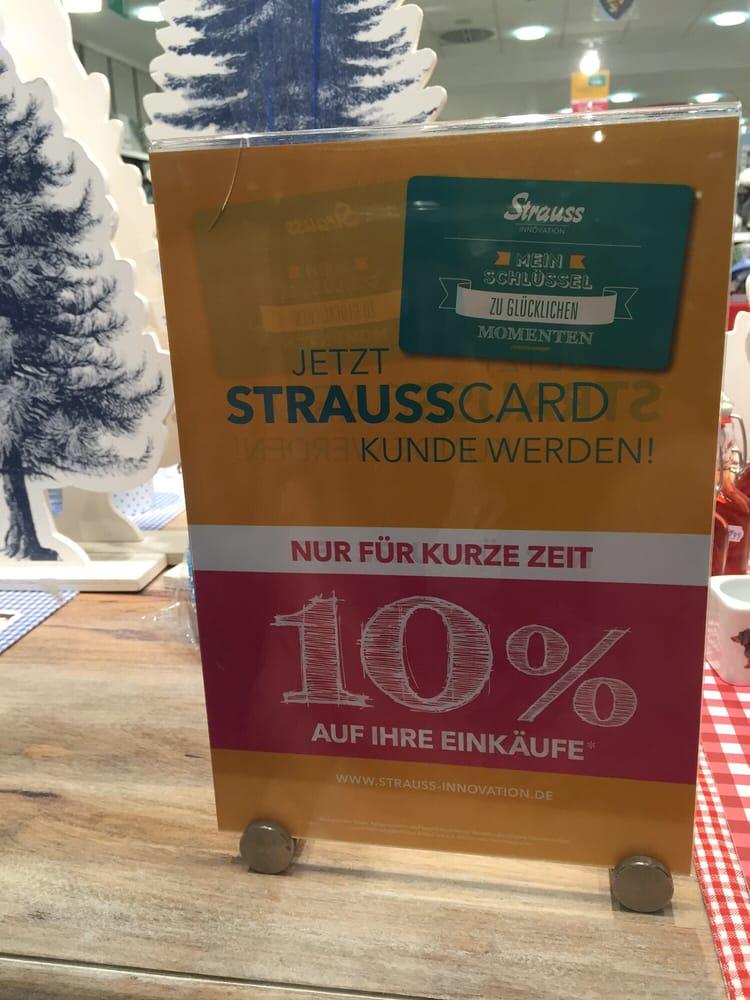 Strauss Innovation - 15 Photos - Department Stores - Bechemer Str ...