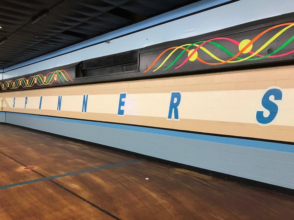 Spinner's Family Skate Center: 164 Orchard Park Rd, Buffalo, NY