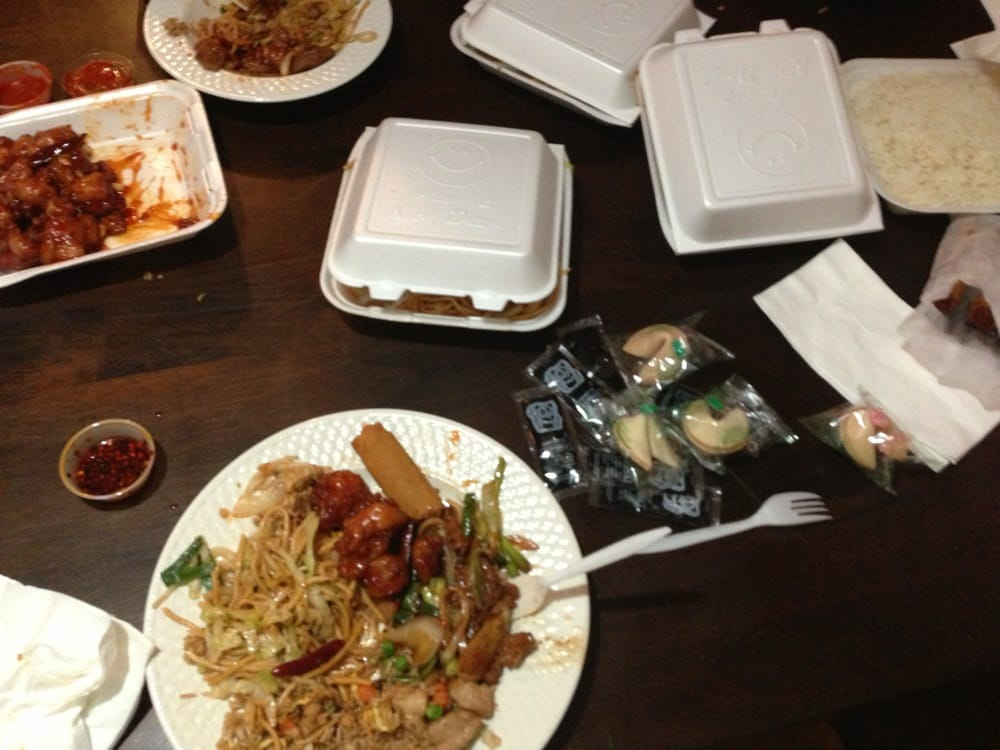 Lakewood Ca Chinese Food Delivery