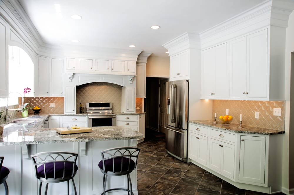 Bath Kitchen And Tile Center Contractors 375 Bellevue Rd Newark De Phone Number Yelp