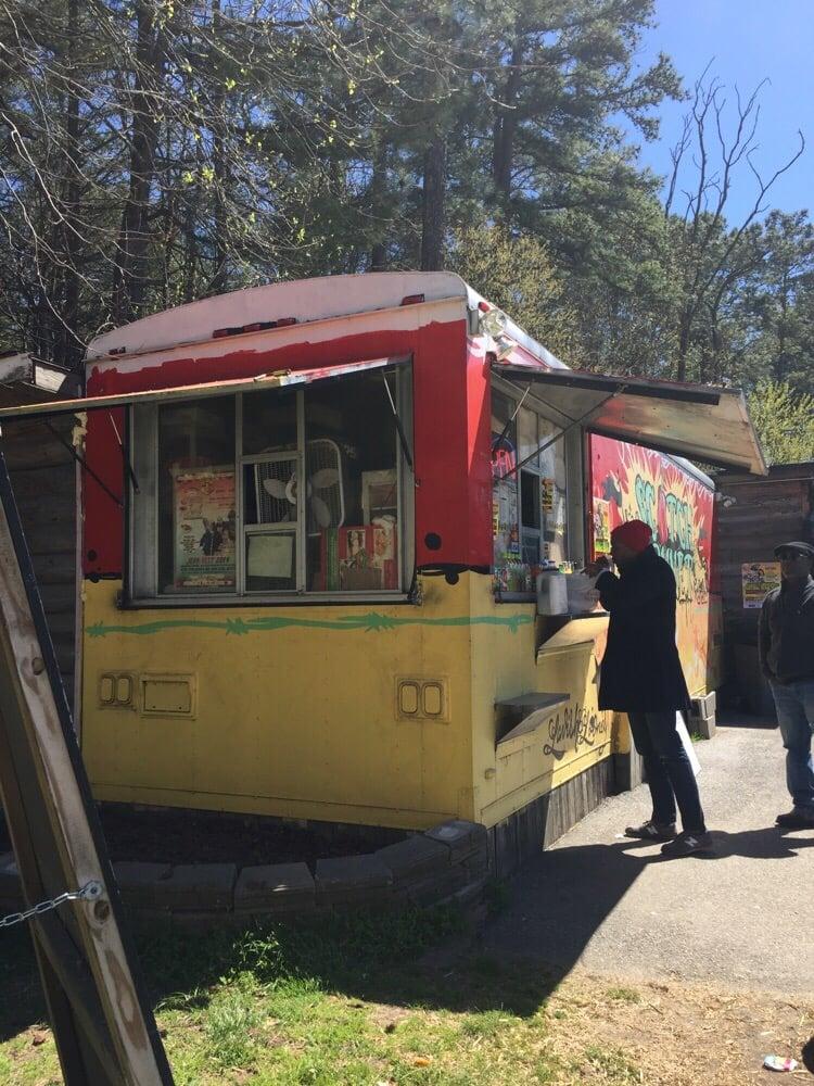 Scotch Bonnet Jamaican Food Truck