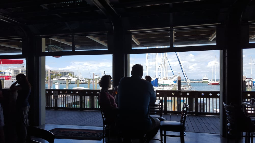 Photo Of The Waterfront Brewery Key West Fl United States View From