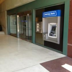 Comerica Bank Long Beach Ca