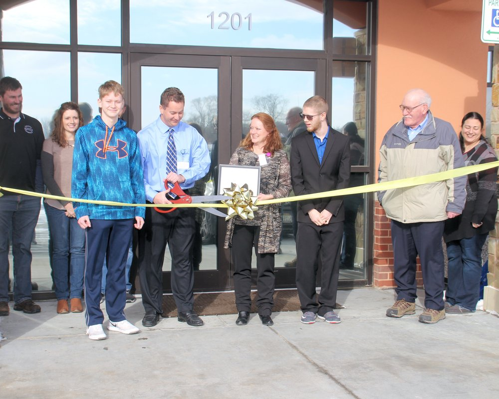 Cedar Plains Family Medicine: 1201 Park Dr, Hickman, NE