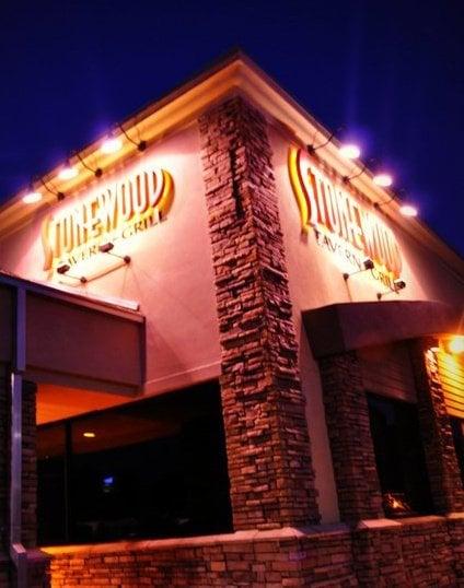 Stonewood Grill & Tavern: 3832 Baymeadows Rd, Jacksonville, FL