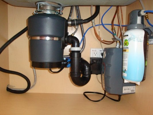 photo of dyson san diego ca united states garbage disposal with